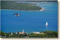 Kroatien, Sonne + Meer