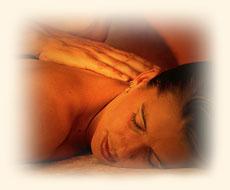 erotische Tantra-Massage