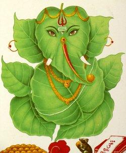 Ganesha–Der Überwinder der Hindernisse