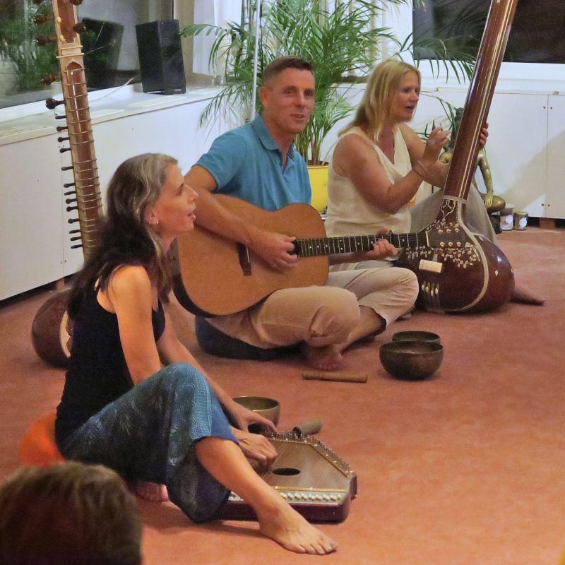 SURYA-Tantra Sommerfest 2019