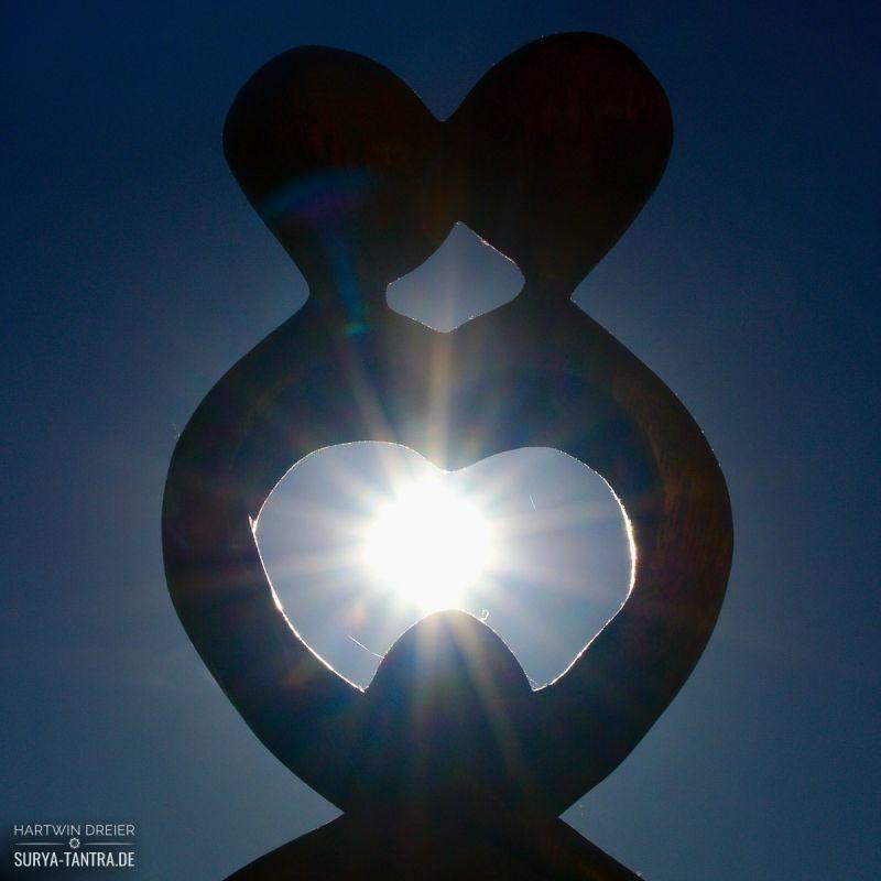 Herz-Paar
