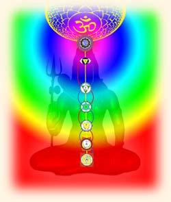 Shiva auf der Tantra Kurs Seite